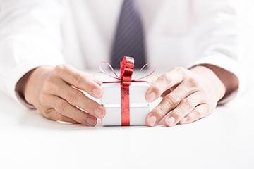 Bonus gift picture